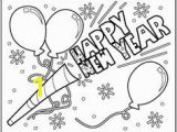 New Years Coloring Pages Printable 27 Best New Year Coloring Pages Images