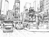 New York City Coloring Pages for Kids City Coloring Pages Best Coloring Pages for Kids