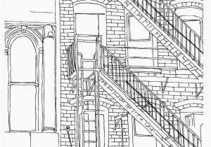 New York City Coloring Pages for Kids New York City Coloring Pages