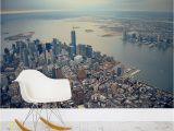 New York Lights Wall Mural 10 Design Ideas to Transform Your Walls Contemporary