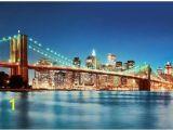 New York Lights Wall Mural Pinterest – Пинтерест
