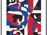 New York Mural Stuart Davis 26 Best Stuart Davis Images