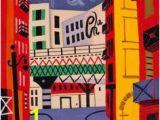 New York Mural Stuart Davis 398 Best Stuart Davis Images In 2019