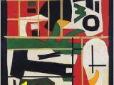 New York Mural Stuart Davis 52 Best Stuart Davis Images