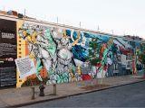New York Murals for Walls Murals — Esteban Del Valle