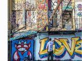 New York Murals for Walls New York Long island City Graffiti 5 Pointz Aerosol Art Center