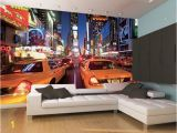 New York Taxi Wall Mural Fototapety Do Salonu Sypialni Kuchni