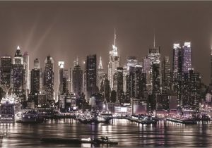 New York Wall Mural Uk New York Skyline Wallpaper Mural Wallpapersafari
