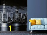 New York Wall Murals for Bedrooms 13 Best Giant New York City Wall Mural Images In 2019