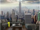 New York Wall Murals for Bedrooms Cheap Wallpapers On Sale at Bargain Price Buy Quality sofa In