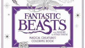 Newt Scamander Coloring Pages 27 Awesome Coloring Books You Ll Want to Start Using asap