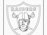 Nfl Football Team Logos Coloring Pages Oakland Raiders Nfl American Football Teams Logos