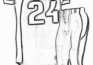 Nfl Jersey Coloring Pages Football Jersey Coloring Pages Eskayalitim
