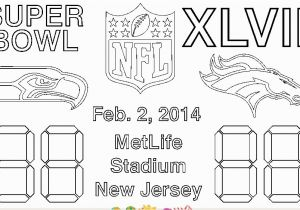 Nfl Jersey Coloring Pages Liveable O Super Bowl Coloring Pages Printable Super Bowl