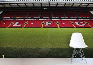 Nfl Stadium Wall Murals Anfield Wall Murals Liverpool Wallpaper Wall Mural