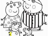 Nick Jr Coloring Pages Peppa Pig 20 Best Peppa Pig Images