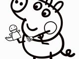 Nick Jr Coloring Pages Peppa Pig Guarda Tutti I Disegni Da Colorare Di Peppa Pig