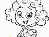 Nick Jr Coloring Pages Printable Printable Bubble Guppies Deema Coloring Pages Printable