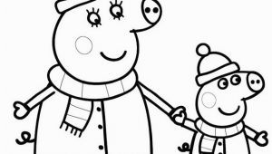Nick Jr Peppa Pig Coloring Pages Peppa Pig Nick Jr Coloring Sheet