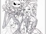 Nightmare before Christmas Adult Coloring Pages I Really Like This Artist S Work Here S What they Have to