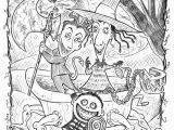 Nightmare before Christmas Adult Coloring Pages Nightmare before Christmas Art by Kneon Transitt