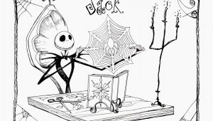 Nightmare before Christmas Coloring Pages the Nightmare before Christmas Zero Coloring Pages 17 Pics