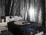 Nightmare before Christmas Wall Mural Decorating theme Bedrooms Maries Manor Nightmare before Christmas