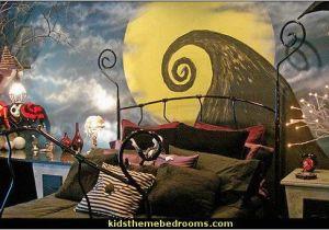 Nightmare before Christmas Wall Mural Decorating theme Bedrooms Maries Manor Nightmare before Christmas