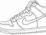 Nike Air Max Coloring Pages Lovely Nike Shoes Coloring Pages Coloring Pages