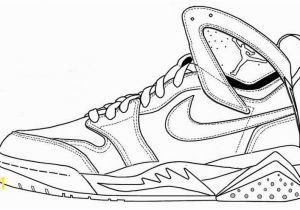 Nike Air Max Coloring Pages Nike Air Mag Drawing at Getdrawings Ideas Jordan Shoes Coloring