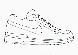 Nike Air Max Coloring Pages Pioneering Nike Coloring Pages Kd Shoes Copy New Air