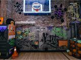 Ninja Turtle Wall Mural Ninja Turtle Lair