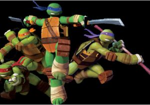 Ninja Turtle Wall Mural Teenage Mutant Ninja Turtles Clip Art Free