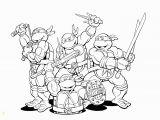 Ninja Turtles Color Pages Nickelodeon Ninja Turtles Coloring Pages