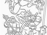 Ninja Turtles Coloring Pages Printable √ 24 Teenage Mutant Ninja Turtles Coloring Page In 2020