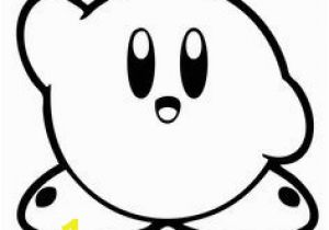 Nintendo Kirby Coloring Pages to Print 200 Best Kirby Birthday Images On Pinterest
