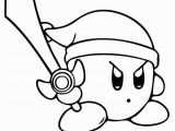 Nintendo Kirby Coloring Pages to Print Kirby Printable Coloring Pages Lovely Lovely Kirby Coloring Pages