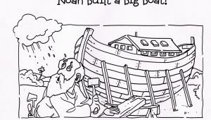 Noah Building the Ark Coloring Page On Noahs Ark Coloring Pages Noahs Ark Coloring Pages Pdf Animals