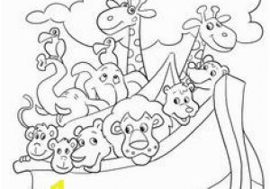 Noah S Ark Coloring Pages Printable 68 Best Noah Ark Images In 2020