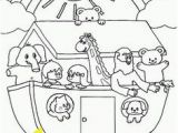 Noah S Ark Coloring Pages Printable Noah Sark Animal Printable I Plan to My Kids to Color then