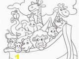 Noah S Ark Printable Coloring Pages 644 Best Coloring Pages Images In 2018