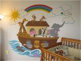 Noah's Ark Wall Mural Kit Collection Noah039s Ark Kids Shopartstudio