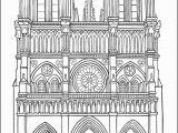 Notre Dame Coloring Pages Coloring Book Amazing Paris Coloring Pages Picture Ideas