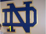 Notre Dame Wall Murals 54 Best Notre Dame Man Cave Images