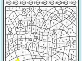 Number Coloring Pages 1 20 Pdf 227 Best Coloring by Number Letter or Color Images