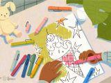 Number Coloring Worksheets for Kindergarten Pdf 37 Free Color by Numbers Worksheets and Printables