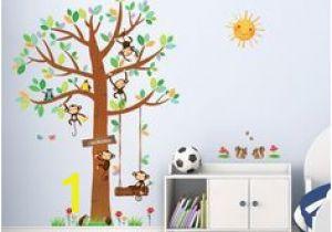 Nursery Wall Murals Uk 20 Best Wall Transfers Nursery Images