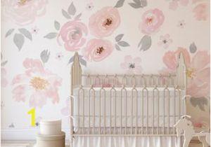 Nursery Wall Murals Uk Floral Wallpaper