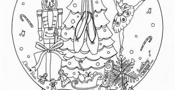 Nutcracker Coloring Page Pdf 92 Pages Of Free Holiday Coloring