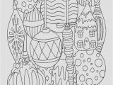 Nutcracker Coloring Page Pdf Best Coloring Good Pages to Print Christmas Printable Free